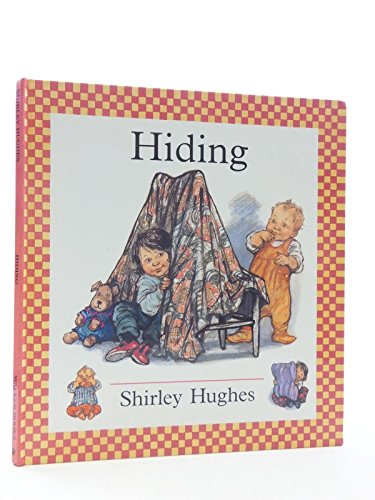 9780744532494: Hiding