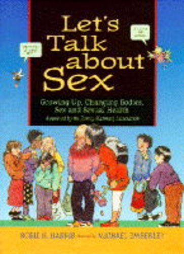 9780744532524: Let's Talk About Sex