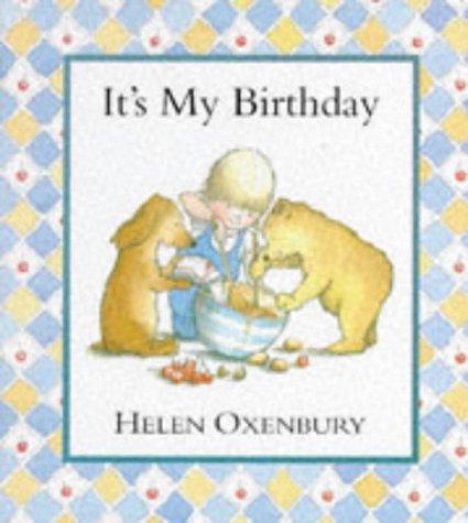 9780744532678: It's My Birthday