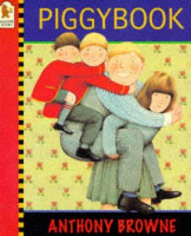 9780744533033: Piggybook