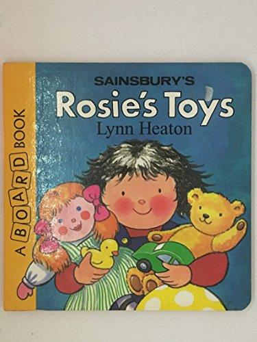 Rosies Toys *Exp* Heaton L: Heaton, Lynn
