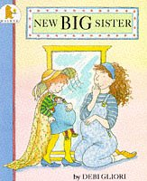 9780744536102: New Big Sister (Sprinters)