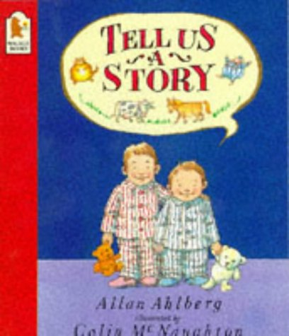 9780744536140: Tell Us a Story