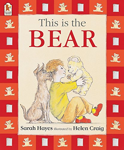 9780744536218: This is the Bear (Big Books Series)