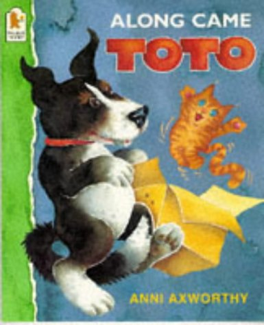 9780744536287: Along Came Toto (Walker Paperbacks)