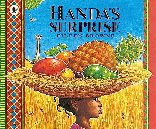 9780744536348: Handa's Surprise