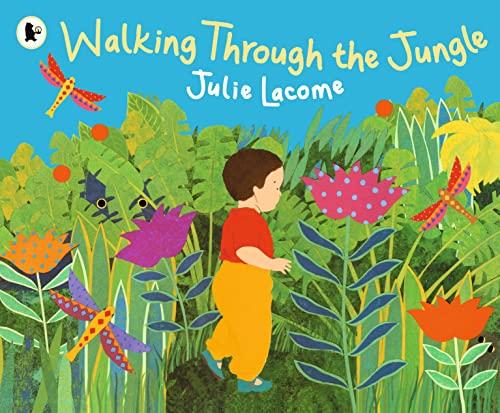 9780744536430: Walking Through the Jungle