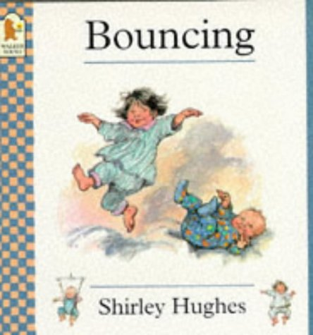 9780744536522: Bouncing (Doing Words)