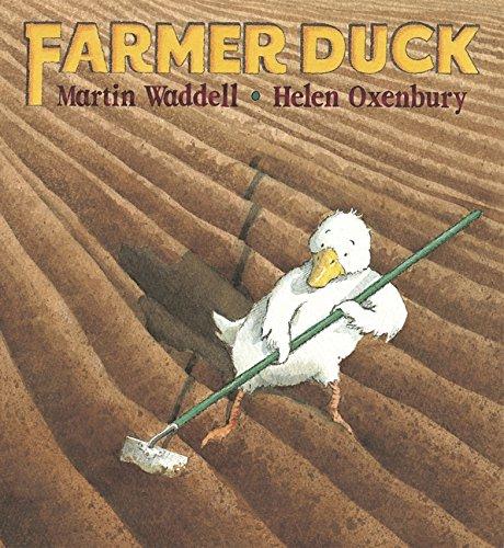 9780744536607: Farmer Duck