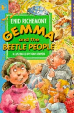 9780744536645: Gemma And The Beetle People