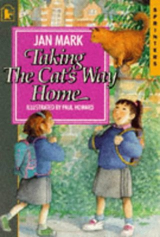 Taking the Cat's Way Home: Mark, Jan