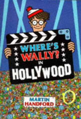 9780744536706: Where's Wally? In Hollywood