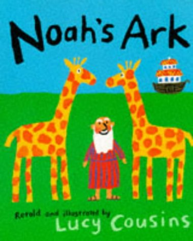 9780744536720: Noah's Ark (Walker Paperbacks)
