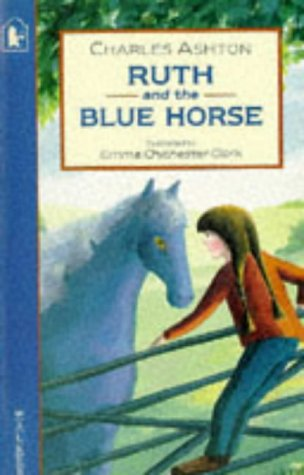 9780744536850: Ruth And The Blue Horse (Read Alouds)