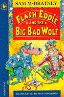 9780744536966: Flash Eddie And The Big Bad Wolf (Racers)