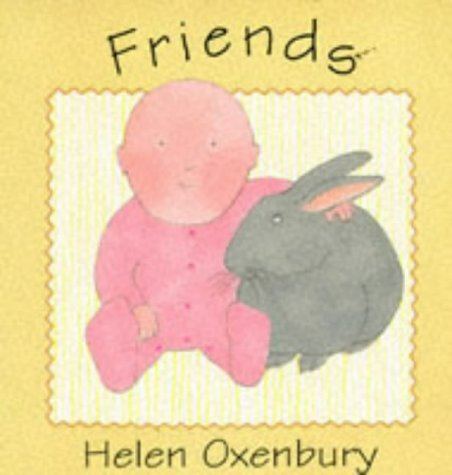 9780744537123: Friends (Baby Board Books)