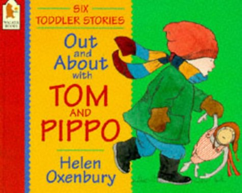 9780744537208: Out And About With Tom And Pippo (Tom & Pippo Board Books)