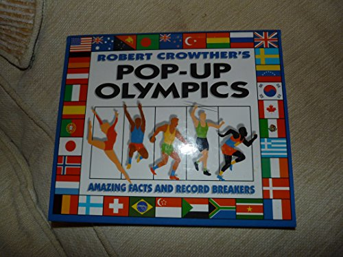 9780744537345: Olympic Pop Up Book