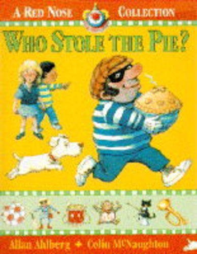 9780744537376: Who Stole The Pie? (Red Nose Collections)
