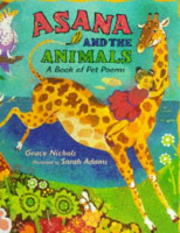 9780744537406: asana and the animals a book of pet poems