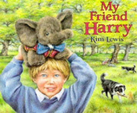 9780744537444: My Friend Harry