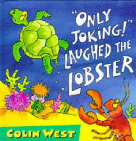 9780744537475: Only Joking! Laughed the Lobster (Giggle Club)
