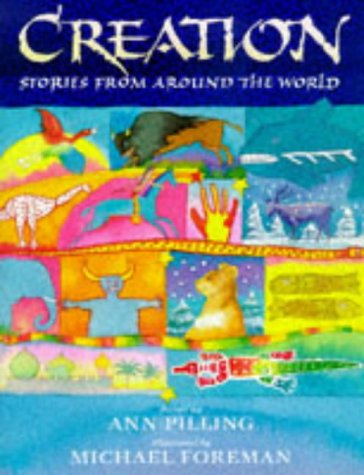 9780744537802: Creation: Stories from Around the World