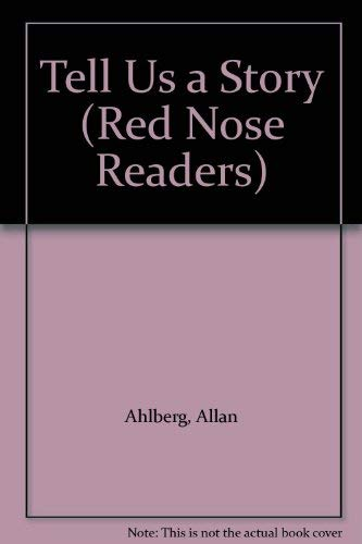 9780744537956: Red Nose Readers Tell Us A Story