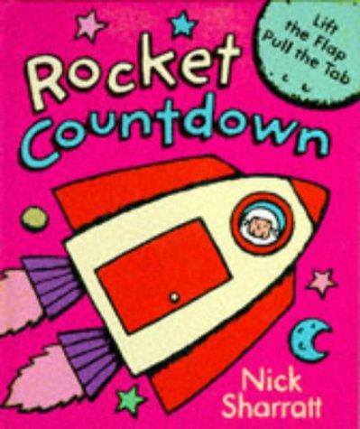 9780744539011: Rocket Countdown!