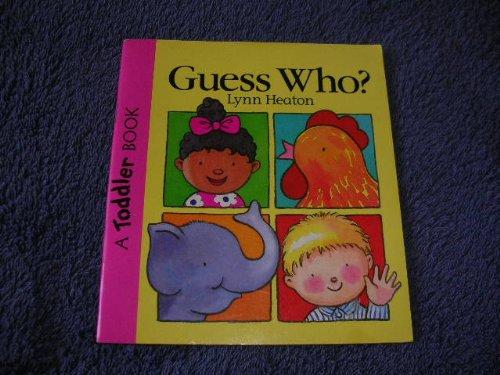 Guess who?: Lynn Heaton