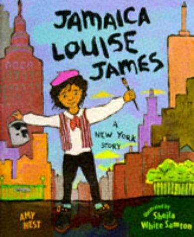 9780744540031: Jamaica Louise James