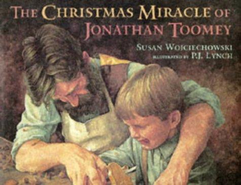 9780744540079: Christmas Miracle of Jonathan Toomey