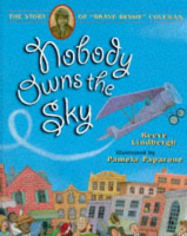 9780744540215: Nobody Owns the Sky