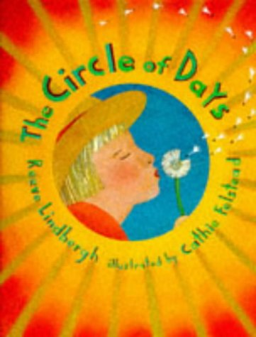 9780744540475: The Circle of Days
