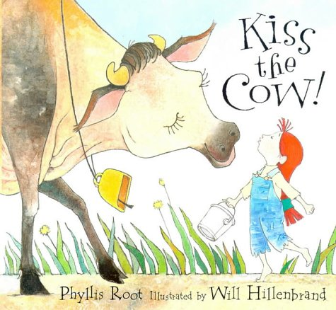 9780744540567: Kiss the Cow