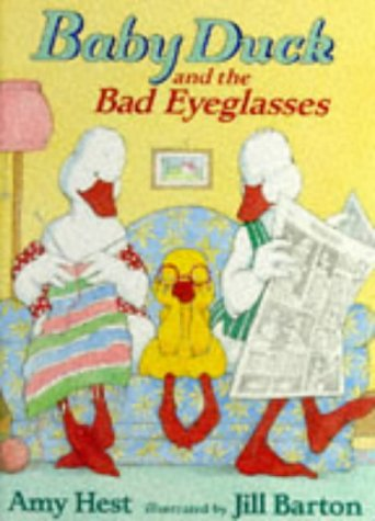 9780744540611: Baby Duck and the Bad Eyeglasses