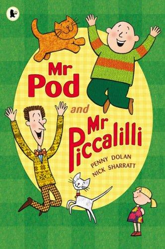 9780744540666: Mr Pod and Mr Piccalilli
