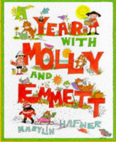 9780744540918: A Year with Molly and Emmett