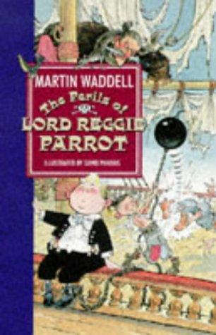 9780744541397: Perils Of Lord Reggie Parrot