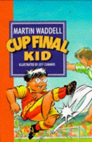 9780744541458: Cup Final Kid