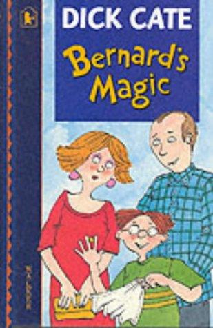 9780744541762: Bernard's Magic (Racer)