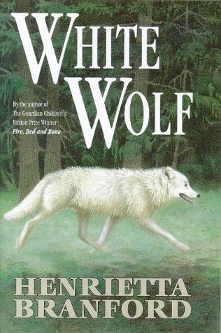 9780744541779: White Wolf