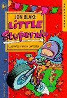 9780744543001: Little Stupendo (Sprinters)