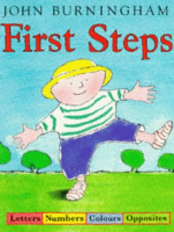 9780744543209: First Steps