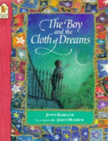 9780744543223: Boy And The Cloth Of Dreams