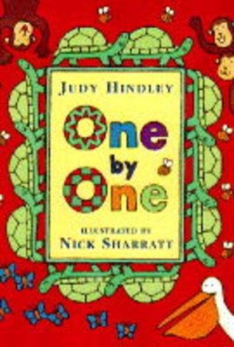 One by One (9780744543315) by Judy Hindley