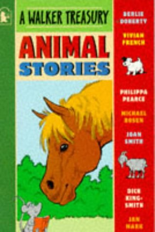 Animal Stories (Treasure): Dick King-Smith and