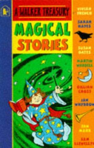Magical Stories (Walker Treasuries): Dick King-Smith