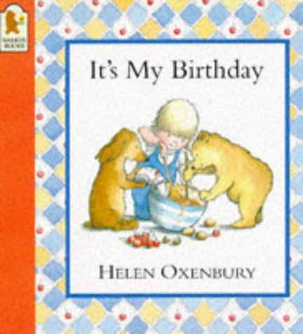 9780744543445: It's My Birthday