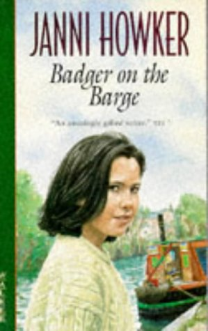 9780744543520: Badger on the Barge and Other Stories